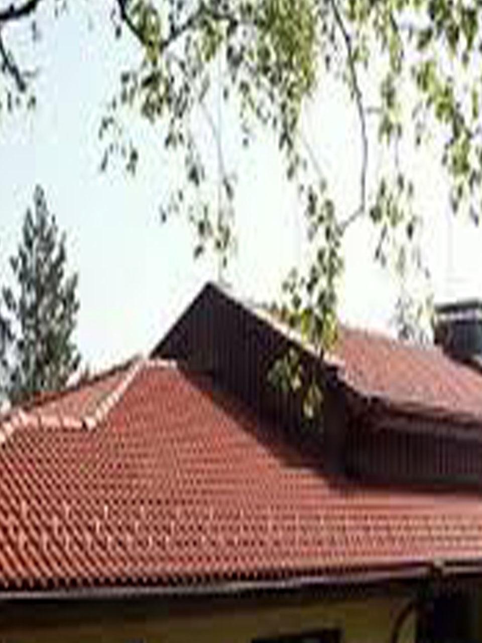 Ремонитираме покриви